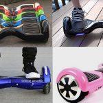 Come scegliere l'hoverboard migliore per te