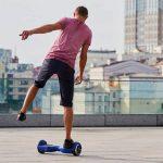Gli hoverboard sono sicuri per bambini e ragazzi?