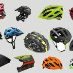 Come scegliere un casco da bici perfetto