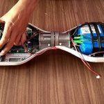 Come funziona un hoverboard?