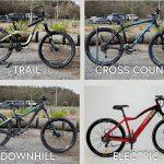 Come scegliere una mountain bike?
