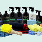 Quali sono i migliori kit di lavaggio auto?