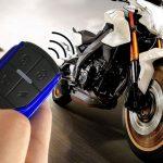 Qual è il miglior allarme antifurto per una motocicletta?