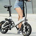 Quale bici elettrica pieghevole comprare?
