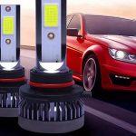 Quali sono i migliori kit di conversione dei fari auto?