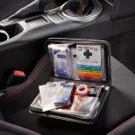 Quali sono i migliori kit di pronto soccorso per auto?