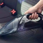 Come scegliere un aspirapolvere portatile per auto