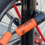 Quali sono i migliori lucchetti a catena per bici?
