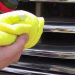 Come lucidare le cromature dell'auto?