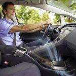 Quali sono i migliori purificatori d'aria per auto?