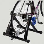 Come trasformare una bici in cyclette: il rullo da allenamento