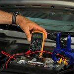 Come non far scaricare la batteria dell'auto