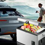 Quali sono i migliori mini frigo per auto a 12 V?