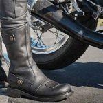 Quali sono i migliori stivali per moto?