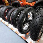 Quali sono i migliori pneumatici per moto?