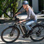 Quanto pesa una bici elettrica?
