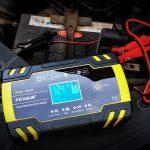Quale mantenitore di carica usare per la batteria auto?