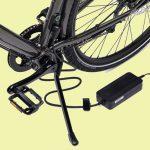 Come ricaricare una bici elettrica