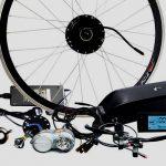 Quale kit per bici elettrica mi consigliate?
