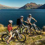 Quanto lontano può andare una bici elettrica?