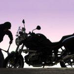 Come prevenire il furto di una moto in modo efficace