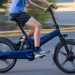 Come si usa una bici elettrica a pedalata assistita?