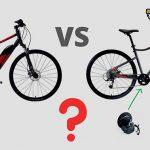 Meglio acquistare una e-bike o un kit di conversione?