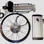Come scegliere un kit di conversione per bici elettrica