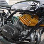 Cosa fare se la moto è ingolfata