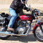 Cosa fare se la moto non parte