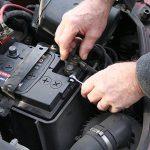Come cambiare la batteria dell'auto?