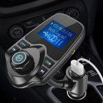 Come scegliere un trasmettitore FM bluetooth per auto