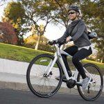 Le bici elettriche possono ricaricarsi da sole?