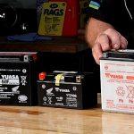 Come scegliere la migliore batteria per la moto