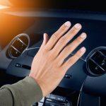 Cosa fare se il condizionatore dell'auto non raffredda?