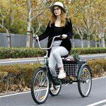 Come scegliere il miglior triciclo per adulti