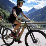 Come aumentare l'autonomia di una bici elettrica