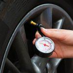 Come e quando controllare la pressione dei pneumatici