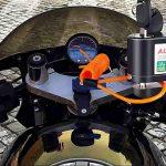 Quali sono i vari tipi di antifurto o allarme per moto?