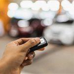 Come testare il telecomando dell'auto