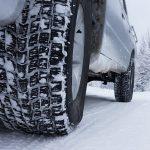 Quanto dura un pneumatico invernale?