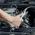 Posso riparare un'auto da solo?