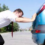 Perché l'auto perde potenza mentre si guida?