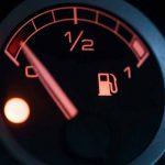 Cosa succede se finisce la benzina mentre guido?
