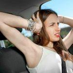 Come ridurre il rumore nella tua auto o SUV