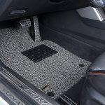 Come cambiare il tappeto in un'auto