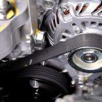 Cosa succede se si rompe la cinghia dell'alternatore?