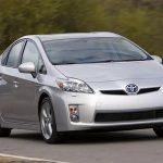 Come guidare un'auto ibrida massimizzando l'autonomia