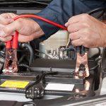 Come capire se la batteria dell'auto si sta scaricando