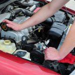 Rumore di gorgoglio nell'auto: cause e rimedi